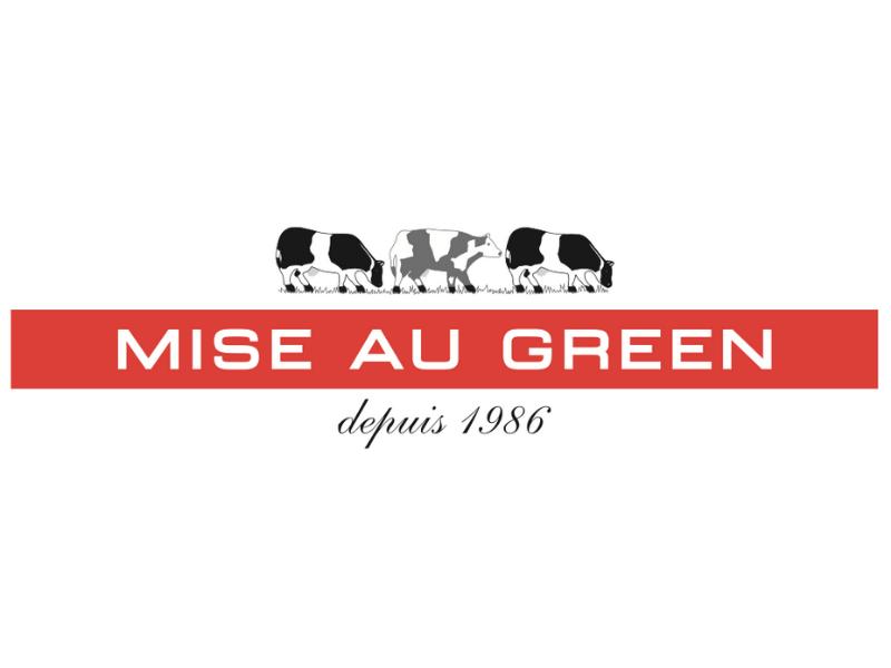 mise-au-green